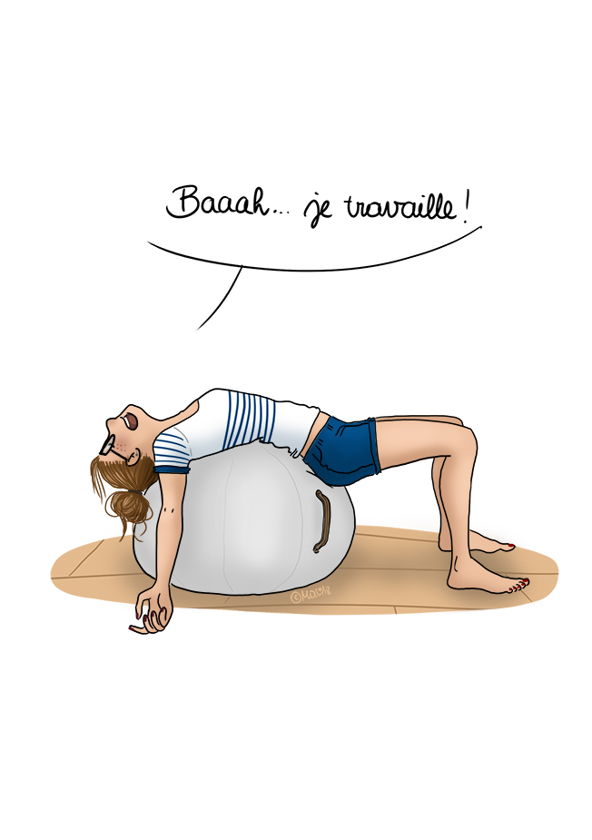 swissball - www.mayfaitdesgribouillis.com - ©MaY2018